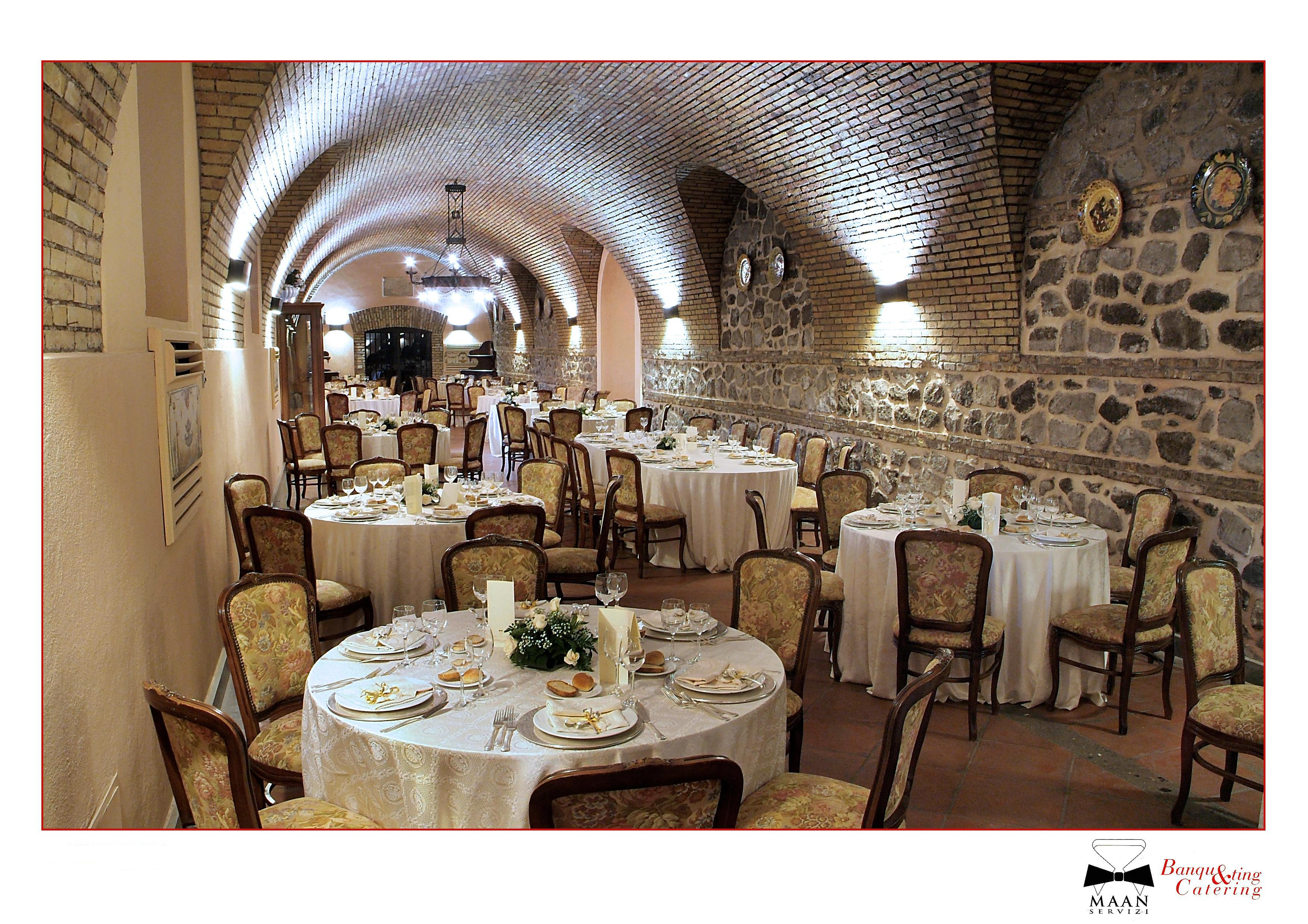 offerta nozze - ricevimento esclusivo a casal romito - Pranzo Nuziale Prezzi